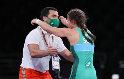 Петър Касабов: Радвам се, че успяхме