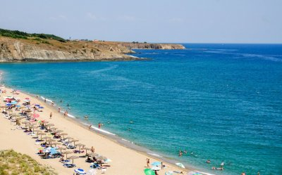 Българите преоткриха родното Черноморие - увеличение на туристите