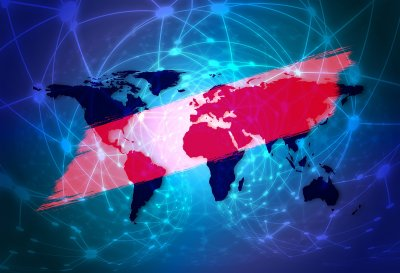 Все повече червени и оранжеви зони в ЕС