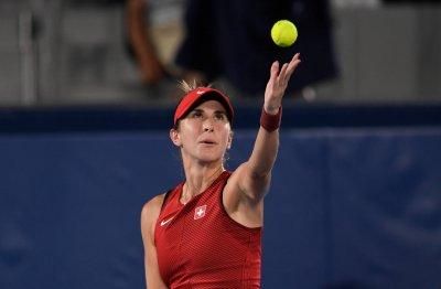 Белинда Бенчич е новата олимпийска шампионка в тениса