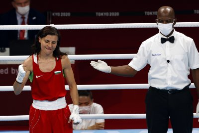 Георги Костадинов: Ако остане хладнокръвна, Стойка ще спечели титлата