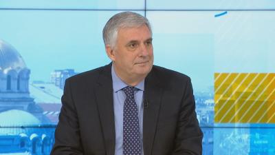 Ивайло Калфин: Пламен Николов ще бъде в една много трудна ситуация