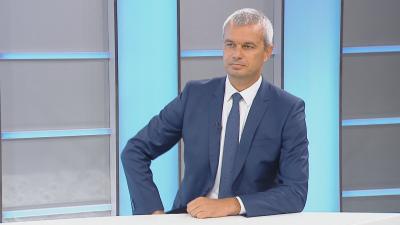 Костадин Костадинов: Дори и да се състави кабинет, няма да издържи дълго