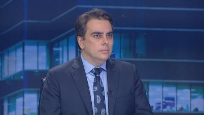 """Асен Василев в """"Панорама"""": Спряхме течове по кранчета, има доста засегнати фирми и интереси"""