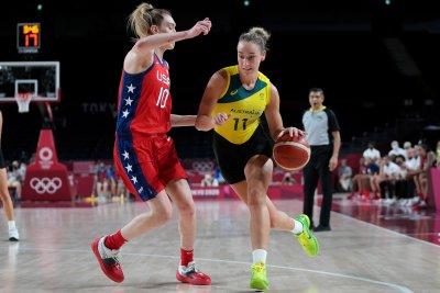 САЩ разби Австралия за 53-а поредна победа на Олимпийски игри