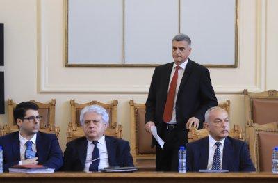 Премиерът Янев: Може да се наложи да искаме помощ от друга държава за пожарите