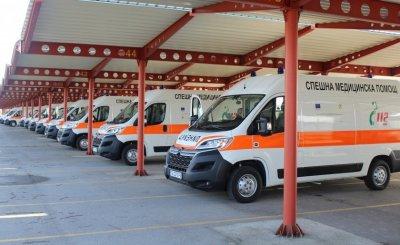 От КНСБ настояват да се изплатят парите за COVID-19 на Спешната помощ