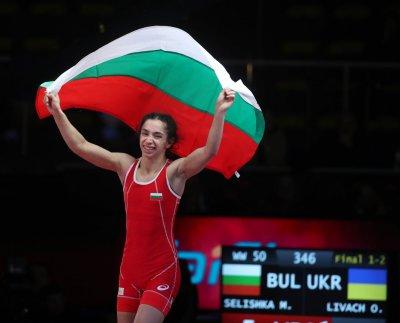 Миглена Селишка с румънско препятствие при дебюта си на Олимпиада