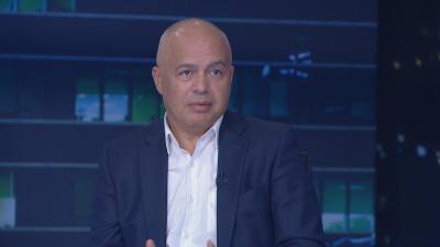 Георги Свиленски: Програмите ни с ИТН вече са над 90% уеднаквени