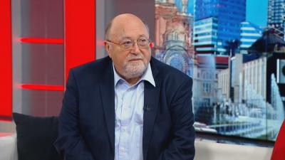Александър Йорданов: Наблюдаваме тотален хаос, вината е на партиите на протеста