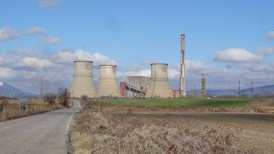 """ТЕЦ """"Бобов дол"""": Съобразяваме се с процедурите за отчитане на емисиите на CO2"""