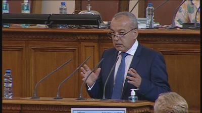 Гълъб Донев: Преизчисляването на пенсиите ще остави над 900 000 души без увеличение
