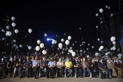 Една година от опустошителния взрив на пристанището в Бейрут