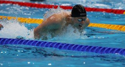 Ден 9: Лека атлетика и плуване с участието на Йосиф Миладинов