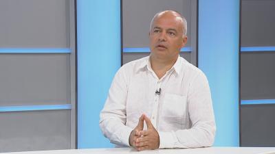 Георги Свиленски, БСП: Това, което очаквахме, го получихме като резултат