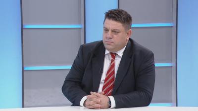 Атанас Зафиров, БСП: В началото на следващата седмица ще поканим г-н Николов на разговор