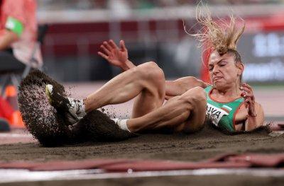 Ден 8: Лека атлетика с участието на Габриела Петрова