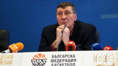 Георги Глушков срещу Владимир Боянов в битката за президент на БФБ