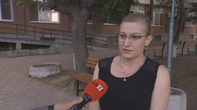 Децата със симптоми на COVID-19 след лагер в Приморско са в добро състояние