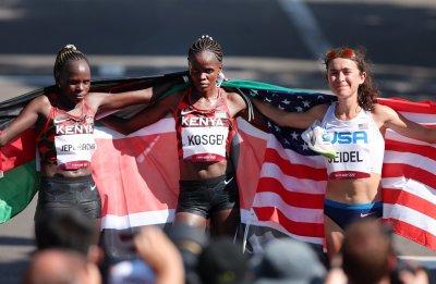 Триумф за Кения в женския маратон на Олимпиадата