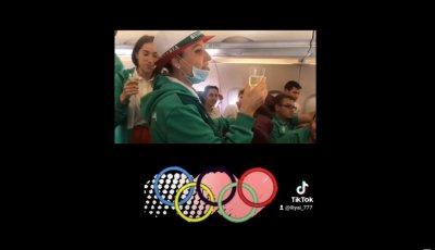 Шампионският тост на Илиана Раева към гимнастичките (Видео)