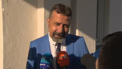 """Филип Станев: """"Пътна карта"""" и """"В името на Майка България"""" са клишета, зад които се крият нездрави интереси"""