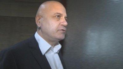 Слави Трифонов: Ние сме свободни и само такива можем да влезем във властта и да управляваме