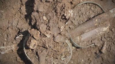 Медни гривни може да хвърлят светлина за прехода между бронзовата и желязната епоха у нас
