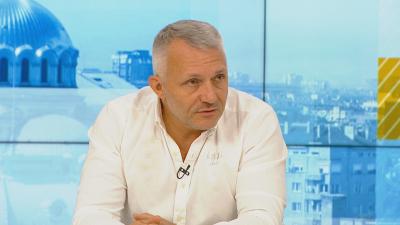 """Николай Хаджигенов: Очакваме промени в проектокабинета на """"Има такъв народ"""""""