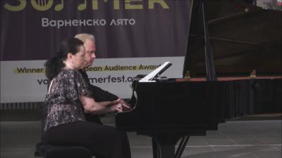 Международен скандал: Концерт на българско клавирно дуо без ефир в Германия