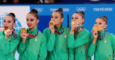 Златните момичета: Това е чудо