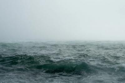 Млад мъж се удави в Приморско