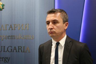 Освободиха Александър Николов от длъжността зам.-министър на енергетиката