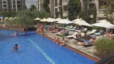 Ще има ли отлив на израелски туристи по Черноморието заради COVID ограниченията?