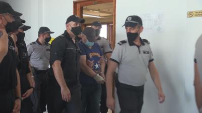 Оставиха в ареста задържания за жестокото убийство в Бургас бизнесмен