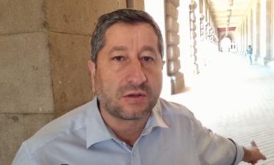 Христо Иванов: Ще търсим пълна отговорност от виновните за полицейското насилие