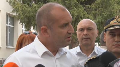 Кога Румен Радев ще връчи втория проучвателен мандат за съставяне на правителство?