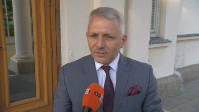 Хаджигенов: Мястото на сценаристите май не е в парламента