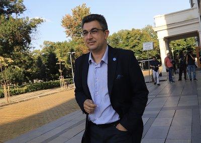 Пламен Николов обяви личните причини за оттеглянето си от кандидат-премиерския пост