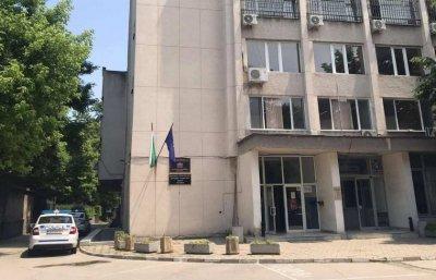 Димитър Балев е новият шеф на Областната полиция в Пловдив