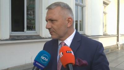 Хаджигенов: Ако има някой, който упражнява произвола, това са ИТН