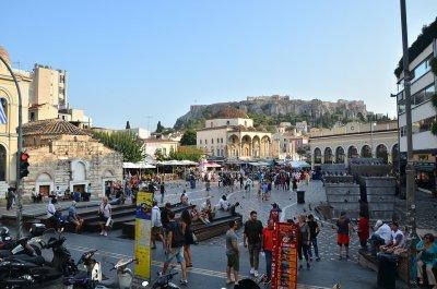 """Този уикенд в """"Европейци"""": Социален експеримент от Атина. И още – солна стая на 135 м под земята"""