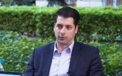 """""""Властта говори! Открито"""": Вицепремиерът Атанас Пеканов отговаря на въпроси на граждани и медии"""