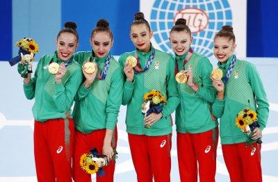 Най-паметната Олимпиада за България през новия век