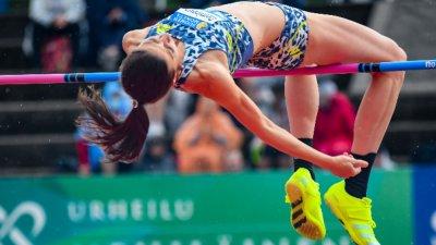 Мирела Демирева 6-а на Диамантената лига в Лозана