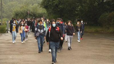 Отново на училище: Германия отваря класните стаи за ученици
