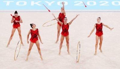 ФИГ: Съдии по художествена гимнастика са били заплашвани