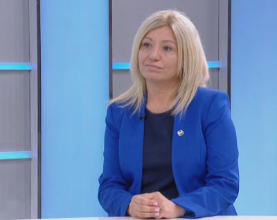 Цецка Бачкова, ДБ: Бихме могли да направим жест към ИТН да излъчат техен премиер