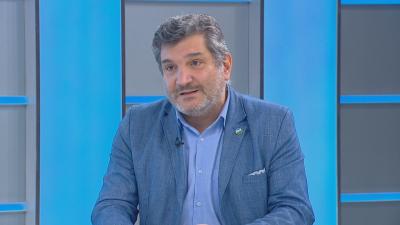 Георги Ганев, ДБ: Подкрепихме и трите бюджета, няма опасност от плашещ дефицит