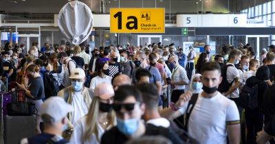 Нидерландия въвежда нови изисквания за пристигащите от България